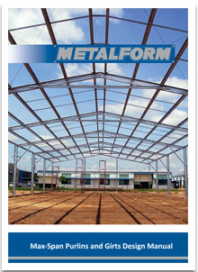 Metalform Design Manual